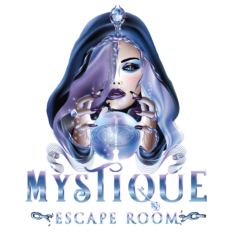 Mystique Escape Room in Lake Mary, Florida